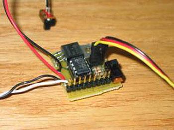 Hyperdyne Labs Electronics Bounty Hunter Rangefinder